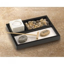 Tabletop Zen Garden Kit - $19.00