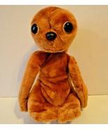 "E.T. Extra Terrestrial ET Stuffed Plush Showtime 1982 Kamar Vintage 12"" ... - $22.99"