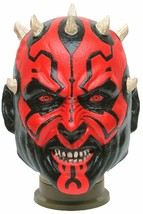 Star Wars dozen mall Full face mask Party Toy japan new - £45.54 GBP