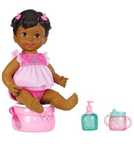 Little Mommy Princess and The Potty - $62.25