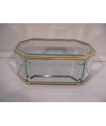 Glass Box with Beveled Glass - $34.99