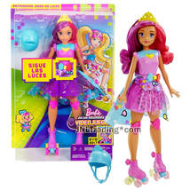 Year 2016 Barbie Video Game Hero Series 12 Inch Electronic Doll PRINCESS... - $54.99