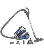 Koblenz KCCA-1600 Iris Canister Vacuum Cleaner - $179.78