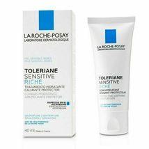 La Roche Posay - Toleriane Sensitive Riche - Hydrating Moisturiser - 40ml - $39.00
