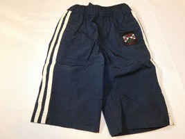 The Children's Place Baby Boy's Active Pants Navy Blue 6-9 Months Eastern Divisi - $15.42
