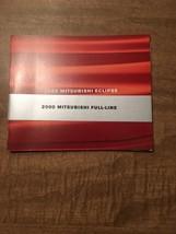 2009 Mitsubishi Full Line Brochure - $9.89
