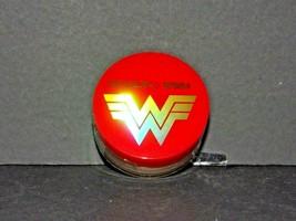 Revlon Wonder Woman WW84 Limited Glow Pot Champagne Golden Lasso 0.24 oz New (Y) - $22.27