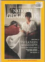 National Geographic magazine March 1989  - $15.89