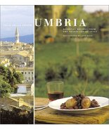 Umbria: Regional Recipes from the Heartland of Italy (Paperback, Brand New) - $40.60