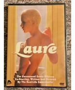 Laure AKA Forever Emmanuelle (DVD, Severin, Emmanuelle Arsan Film) NEW /... - $19.99