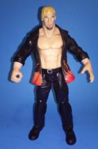 WWE Chris Jericho Wrestling Titan Tron Live Action Figure  - $9.99
