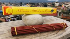 Himalayan Meditation Tibetan Incense Stick - $2.97