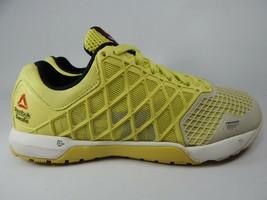 Reebok CrossFit Nano 4.0 Size US 8.5 M (B) EU 39 Women's Training Shoes M40527 - $34.60