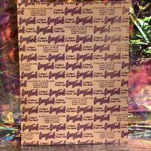 "Vintage Lisa Frank JUMBO FABULOUS FRUIT Oversized Sticker (about 5x6.5"") Minty image 5"