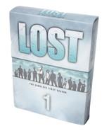 LOST Complete Season 1 DVD Box Set TV Show Series JJ Abrams - £14.12 GBP