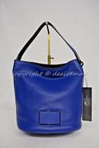 MARC By Marc Jacobs M0007264 Ligero Bucket Bag-Shoulder/Crossbody Bag Tr... - $239.00