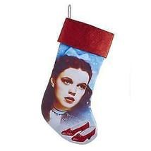 Wizard Of Oz™ Dorothy Stocking w - $18.99