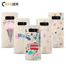 CASEIER® Luxury Phone Cases For Samsung Galaxy S6 S7 Edge S8 S8 Plus Cas... - $3.57+