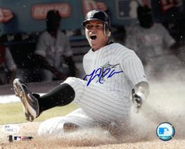 Miguel Cabrera signed Florida Marlins 8x10 Photo- JSA Hologram #T40761 (... - $37.95