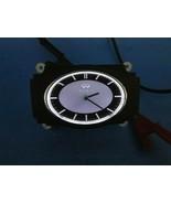FX35 FX50 FX37 G25 G37 QX70 EX35 EX37 QX50 Q60 Q40 G35 clock LED analog ... - $86.39