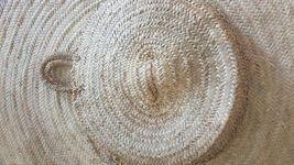Basket round shape image 5