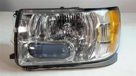 2001 Infiniti QX4 Headlight Left - $543.51