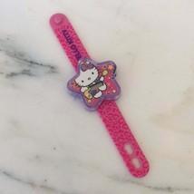 VTG Hello Kitty Pink star watch 2008 - $8.00