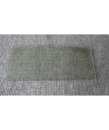 """WB56K19 GE Range Oven Inner Door Glass 16"""" x 7"""" - $28.00"""