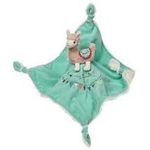 "Mary Meyer Lily Llama Character Blanket  13""x13"" - $18.95"
