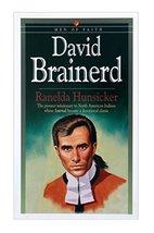 David Brainerd (Men of Faith) Hunsicker, Ranelda Mack - $19.99
