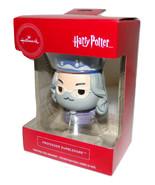 Hallmark Harry Potter PROFESSOR DUMBLEDORE Figurine Ornament - $8.99