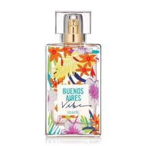 Avon Buenos Aires Vibe Limited Edition 1.7 Fluid Ounces Eau De Toilette ... - $25.46