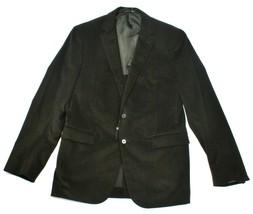 Ralph Lauren Mens Jacket Brown Cord 42 inch Long Nigel £895 - $301.18