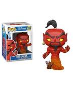 Disneys Aladdin Animated Movie Red Jafar Vinyl POP Figure Toy #356 FUNKO... - $8.79