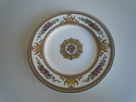 Wedgwood Columbia White Bread and Butter Plate - $30.25