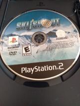 Sony PS2 Ski and Shoot image 3