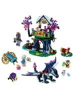Elves Dragon Rosalyn Healing Hideout Building Blocks Toys for Children G... - $49.00