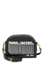 NWT Marc Jacobs Playback  Layers of Marc Camera Crossbody Bag / Black - $133.60