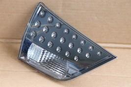 07-12 Outlander LED Inner Tailgate Mount Taillight Lamp Driver Left LH image 2