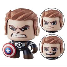 Hasbro Marvel Mighty Muggs Captain America #10 Figurine - $13.32
