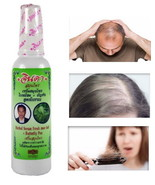 JINDA 100% Natural Hair Growth Promoter Tonic Serum For Stop Hair Loss S... - $14.54