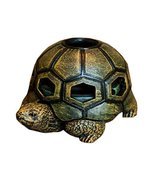 Kylin Express Creative Tortoise Resin Ashtray Home Decoration - $34.22