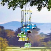 The Happy Campers Garden Collection (Wind Chime) - $17.19