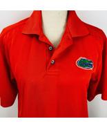 University Of Florida Gators S Men's Shirt Pro Player P2 Cool Plus Orange - $22.76