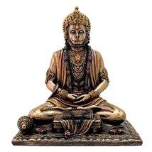Sale - Hanuman - Hindu God of Strength Sculpture - $77.96
