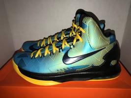 """Nike Kevin Durant KD V """"N7"""" Men's Size 11 DS 599294 447 - £137.43 GBP"""