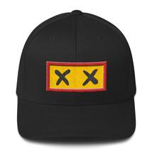 XX Logo Flexfit Hat - $22.95