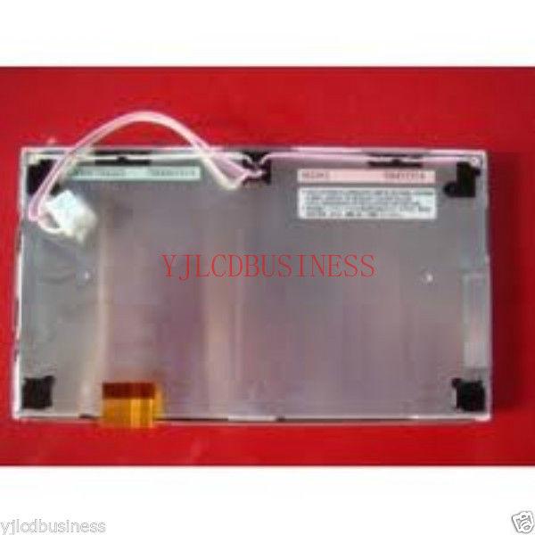 "LQ065T5GG61 6.5"" Sharp LCD Screen Display Panel 400*234 90 days warranty"