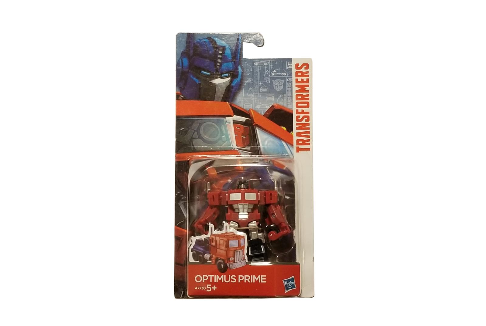 Transformers optimus prime legend