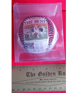 Baseball MLB Boston Red Sox 2007 World Champion Major League Ball Sport ... - $13.29